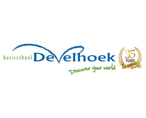 Logo Develhoek