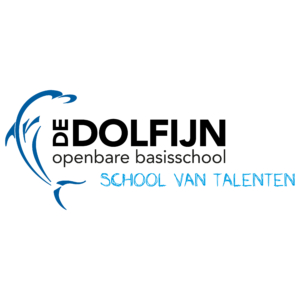 Logo De Dolfijn