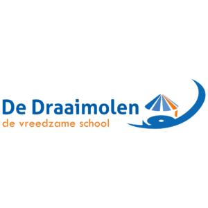 Logo De Draaimolen