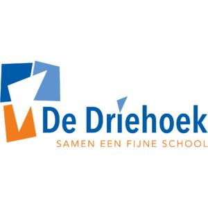 Logo De Driehoek