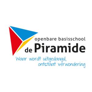 Logo De Piramide