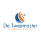 Logo De Tweemaster