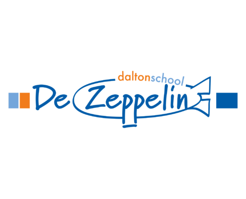Logo De Zeppelin